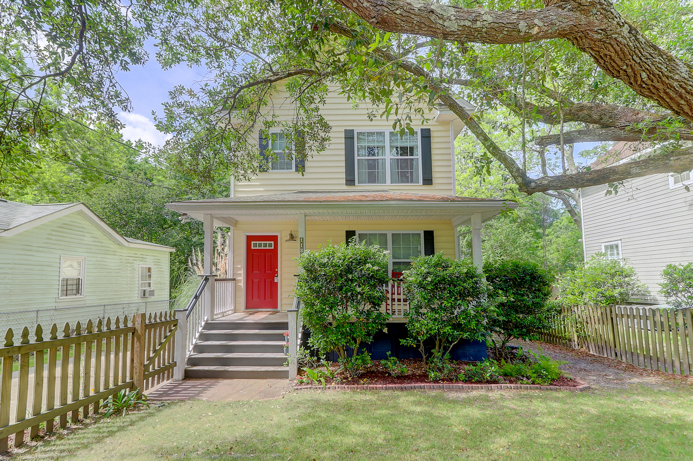 1134 Davidson Avenue Charleston, SC 29407