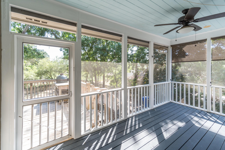 Hobcaw Creek Plantation Homes For Sale - 549 Chimney Bluff, Mount Pleasant, SC - 14