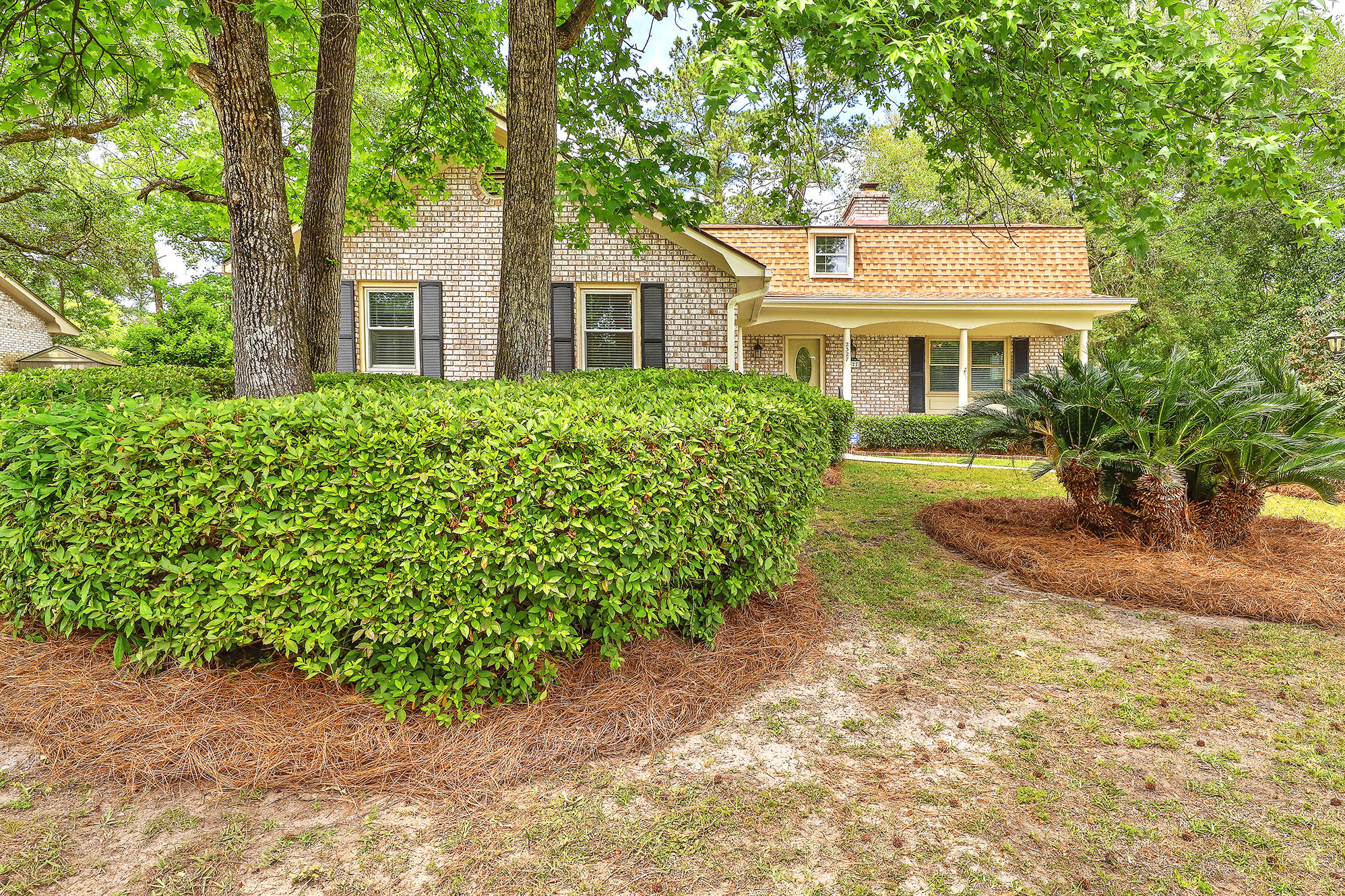 2327 Wofford Road Charleston, SC 29414