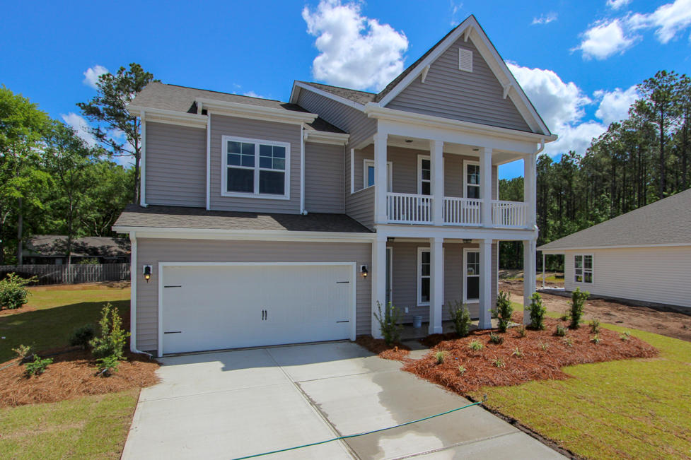 2714 Sunrose Lane Johns Island, SC 29455