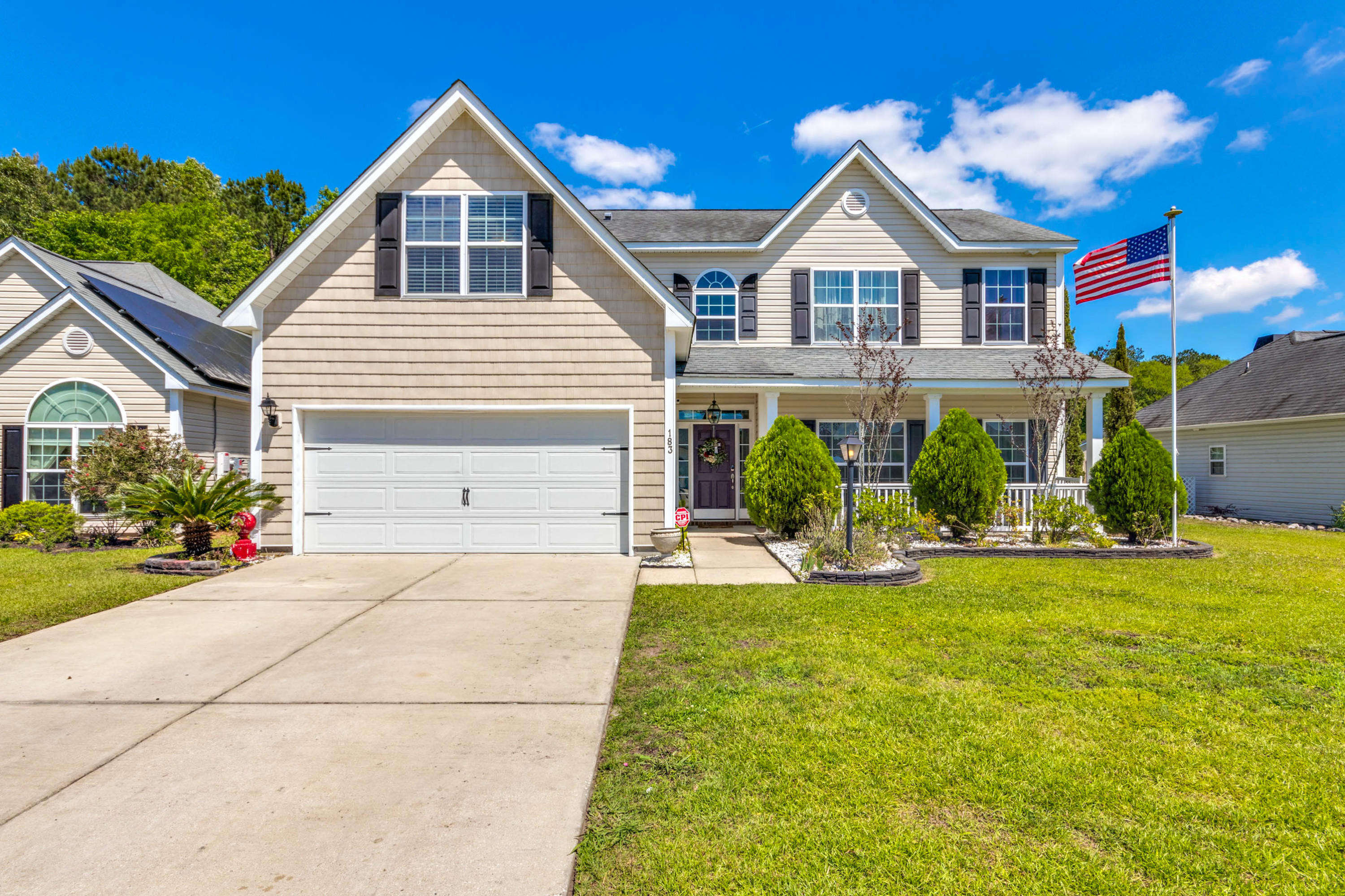 183 Cableswynd Way Summerville, Sc 29485