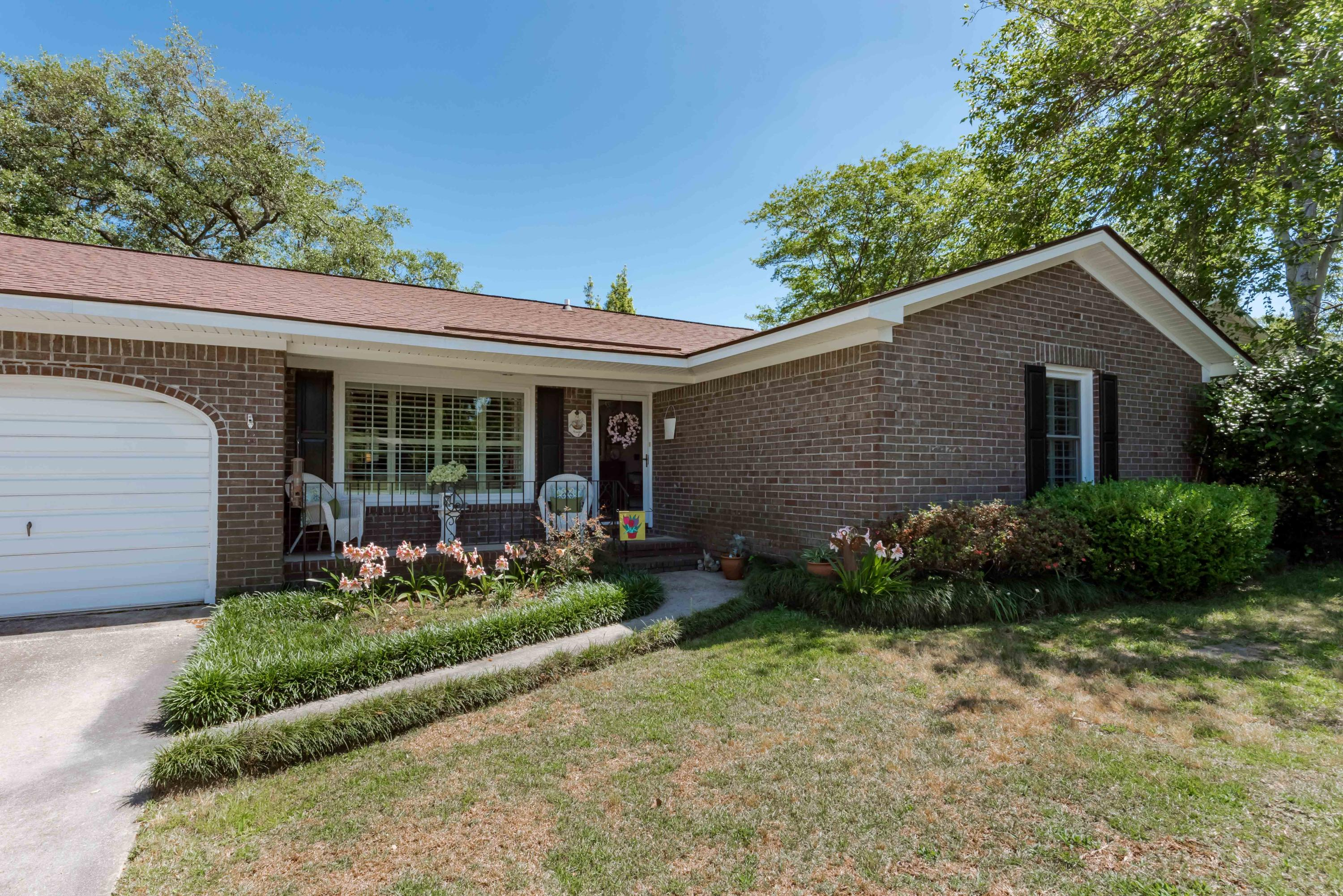 4 Sandyver Court Charleston, Sc 29407