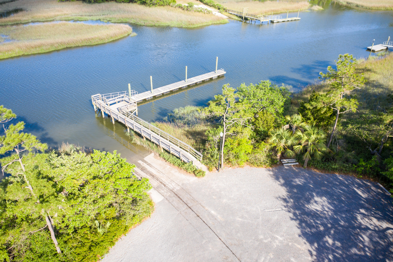 Hobcaw Creek Plantation Homes For Sale - 549 Chimney Bluff, Mount Pleasant, SC - 8