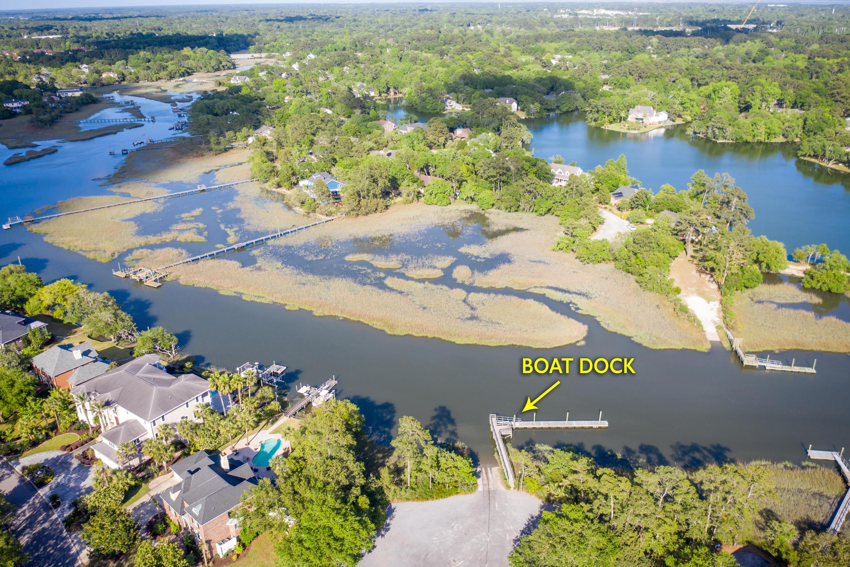 Hobcaw Creek Plantation Homes For Sale - 549 Chimney Bluff, Mount Pleasant, SC - 38