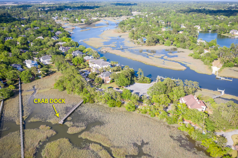 Hobcaw Creek Plantation Homes For Sale - 549 Chimney Bluff, Mount Pleasant, SC - 36