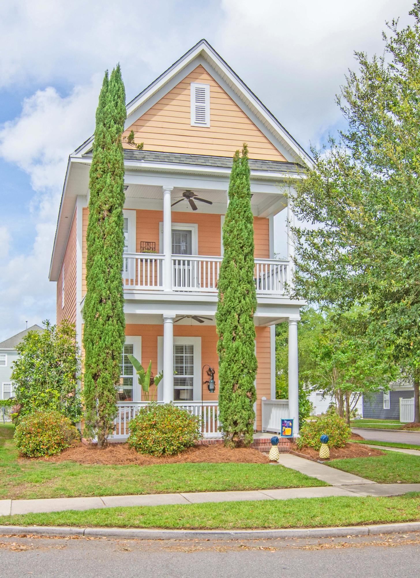 300 Barberry Street Summerville, SC 29483