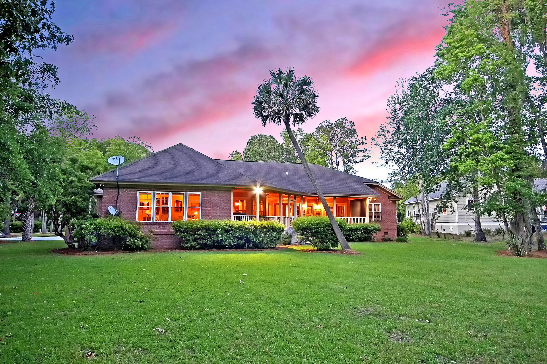 Dunes West Homes For Sale - 4002 Colonel Vanderhorst, Mount Pleasant, SC - 42