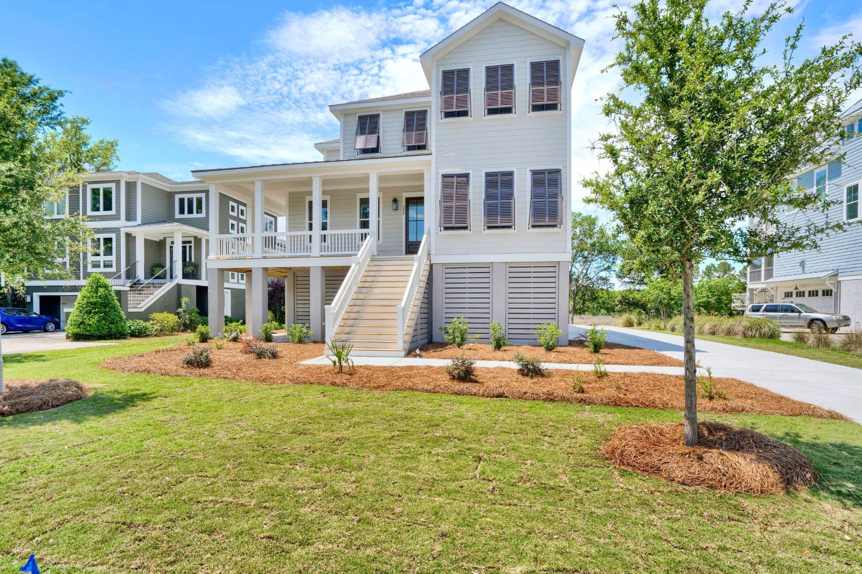 2223 N Marsh Drive Mount Pleasant, SC 29466