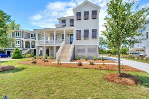 2223 Marsh Drive, Mount Pleasant, SC 29466