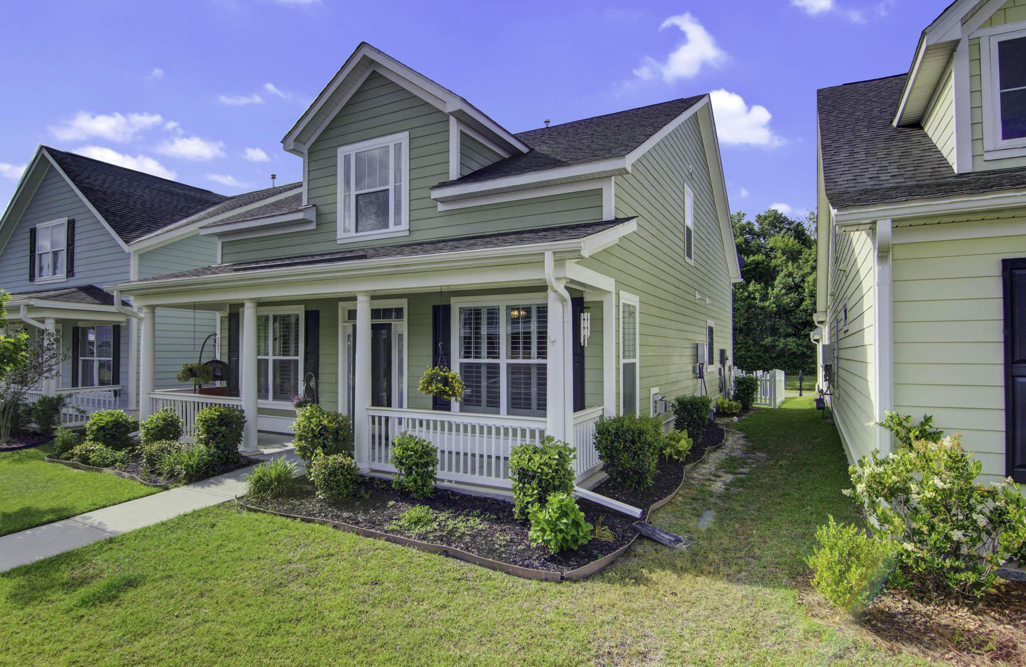 105 Crossandra Avenue Summerville, SC 29483