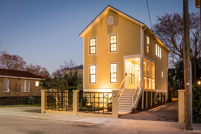 North Central Homes For Sale - 371 Huger, Charleston, SC - 4