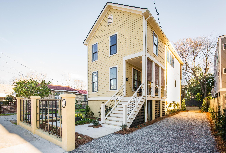 North Central Homes For Sale - 371 Huger, Charleston, SC - 44