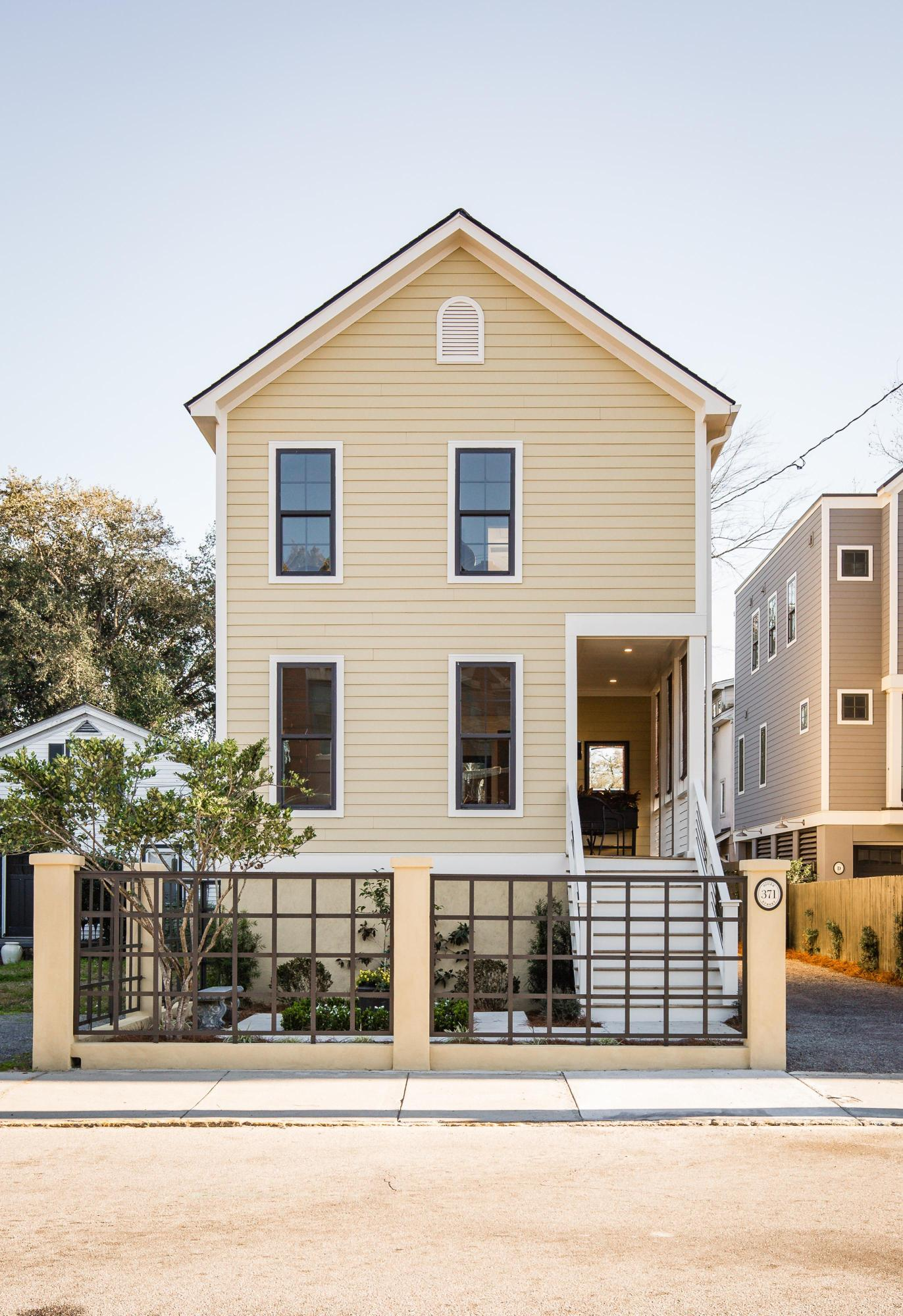 North Central Homes For Sale - 371 Huger, Charleston, SC - 45
