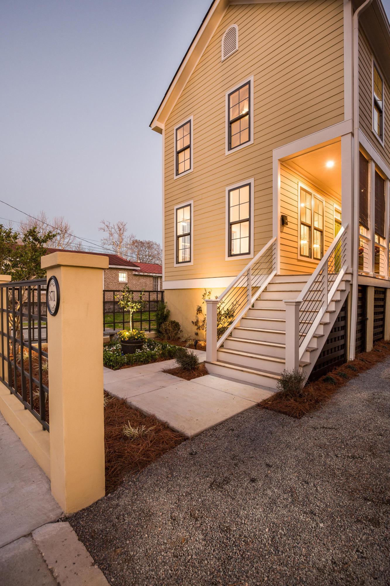 North Central Homes For Sale - 371 Huger, Charleston, SC - 53