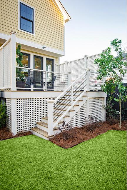 North Central Homes For Sale - 371 Huger, Charleston, SC - 37