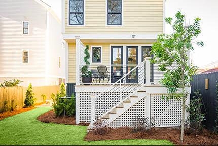 North Central Homes For Sale - 371 Huger, Charleston, SC - 40