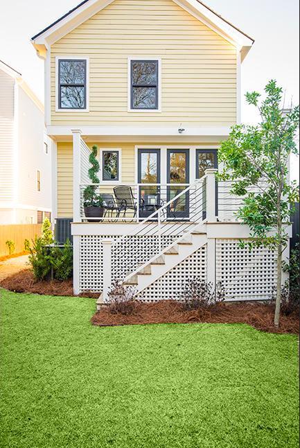 North Central Homes For Sale - 371 Huger, Charleston, SC - 39