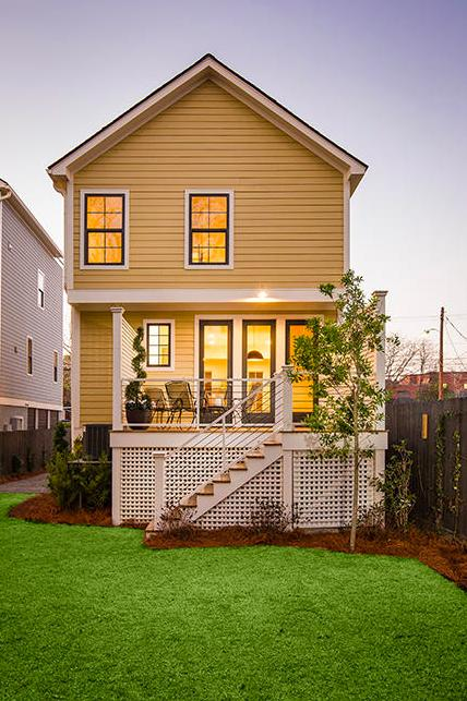 North Central Homes For Sale - 371 Huger, Charleston, SC - 1