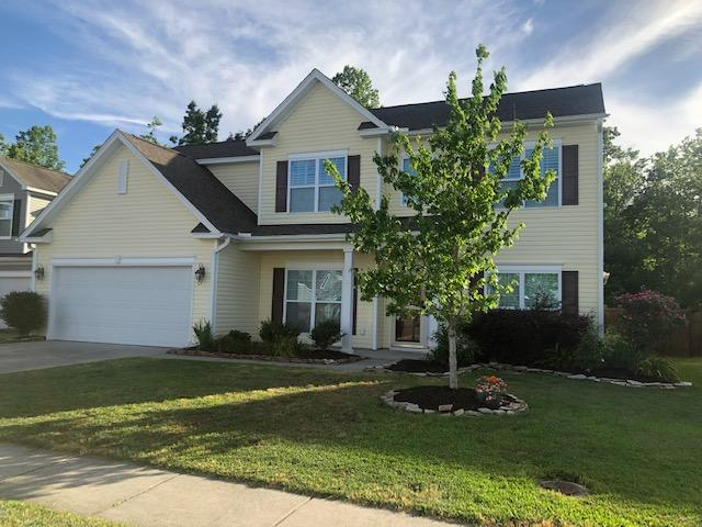 516 Mountain Laurel Circle Goose Creek, SC 29445