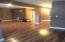 Bonus Suite in Garage - Living Area