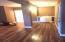 Bonus Suite in Garage - Counter & Sink