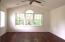 Master Suite has Brazilian Cherry Hardwood Floors