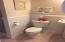 Bathroom #2 has Separate Shower