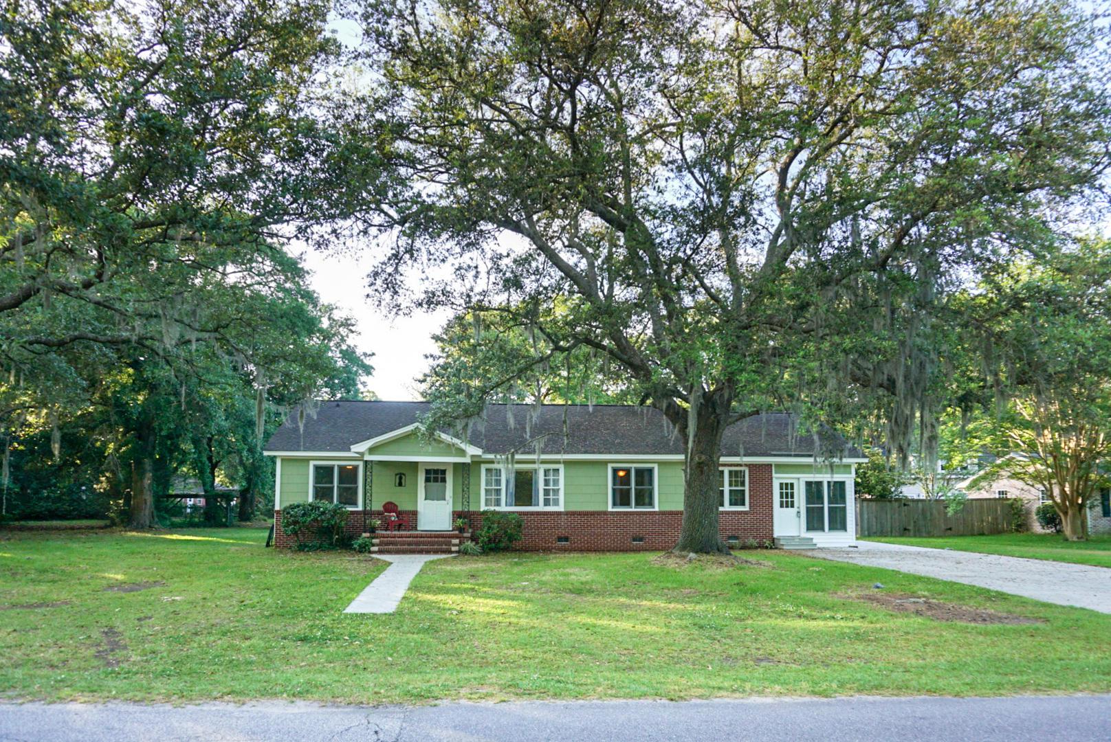 2030 Dogwood Road Charleston, SC 29414