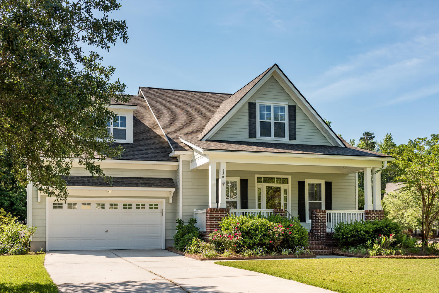 120 Blackwater Drive Summerville, SC 29485