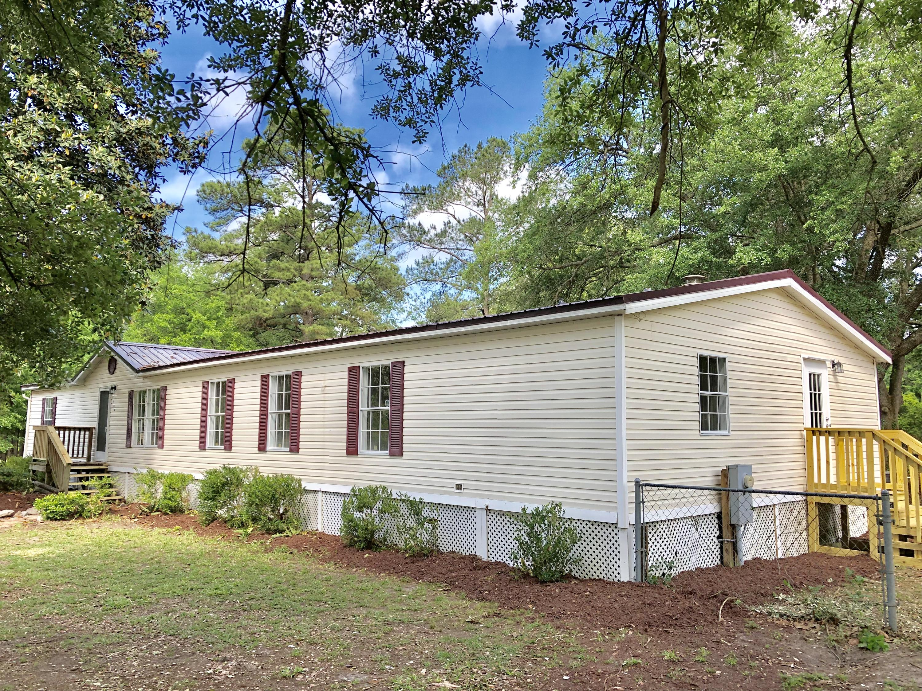 7725 Pleasant Grove Road Round O, SC 29474