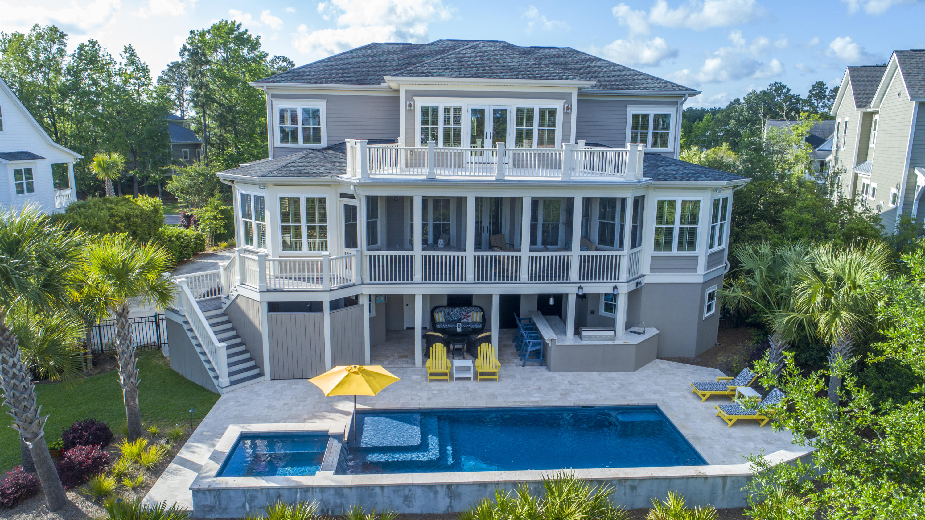 Rivertowne Country Club Homes For Sale - 2781 Parkers Landing, Mount Pleasant, SC - 47