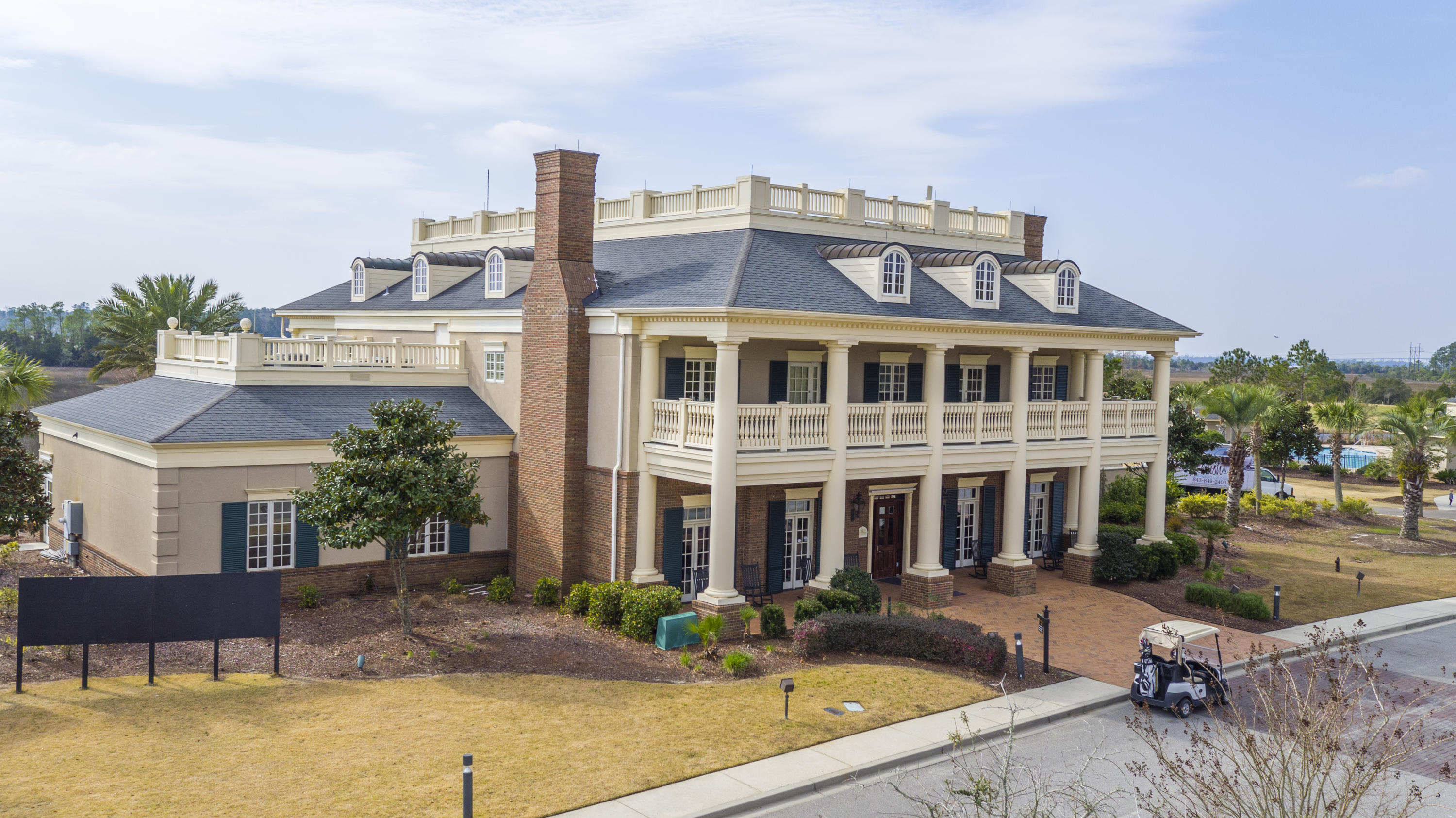 Rivertowne Country Club Homes For Sale - 2781 Parkers Landing, Mount Pleasant, SC - 45