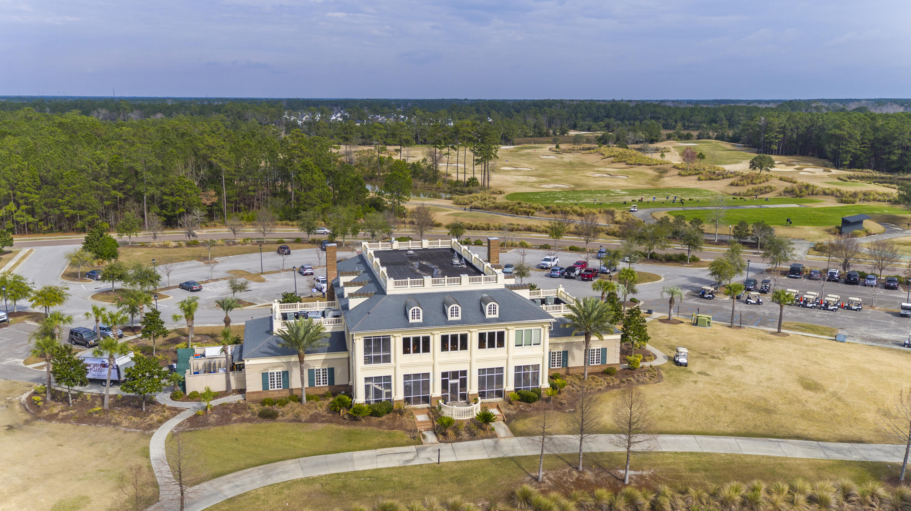 Rivertowne Country Club Homes For Sale - 2781 Parkers Landing, Mount Pleasant, SC - 42