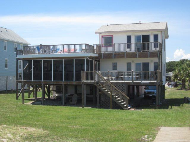 3004 Palm Boulevard Isle Of Palms, SC 29451
