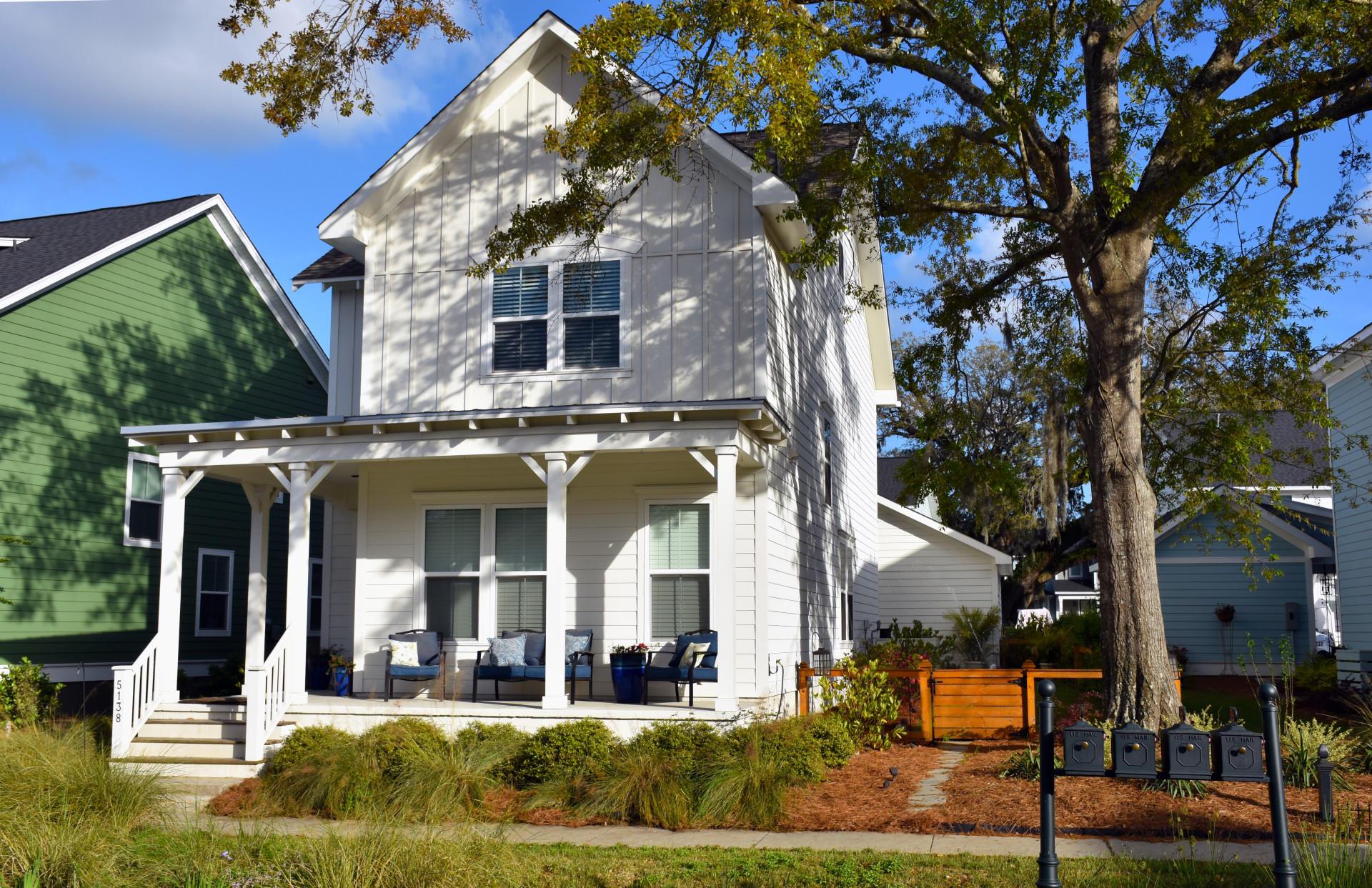 5138 Celtic Drive North Charleston, SC 29405