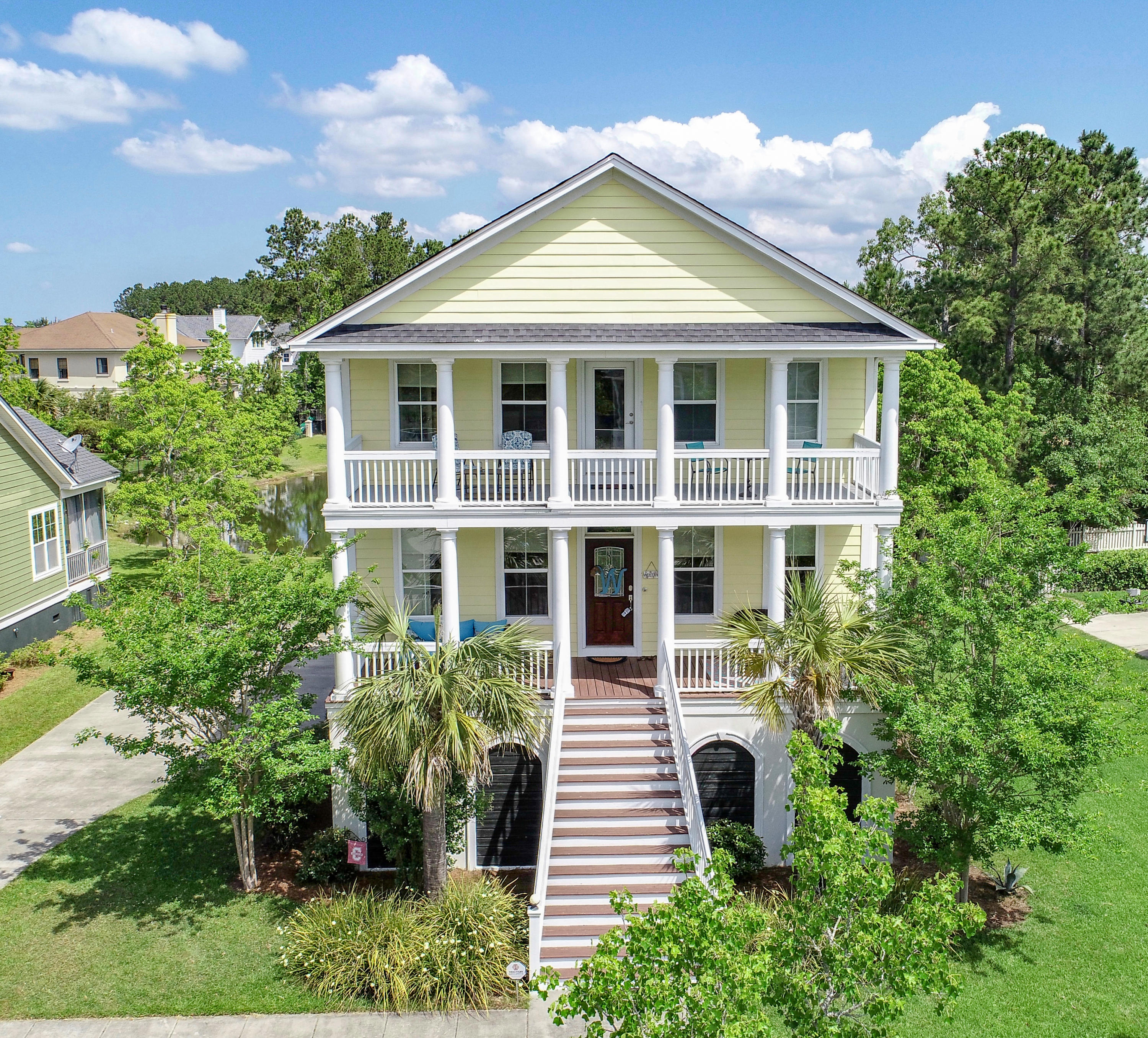 2104 Sandy Point Lane Mount Pleasant, SC 29466