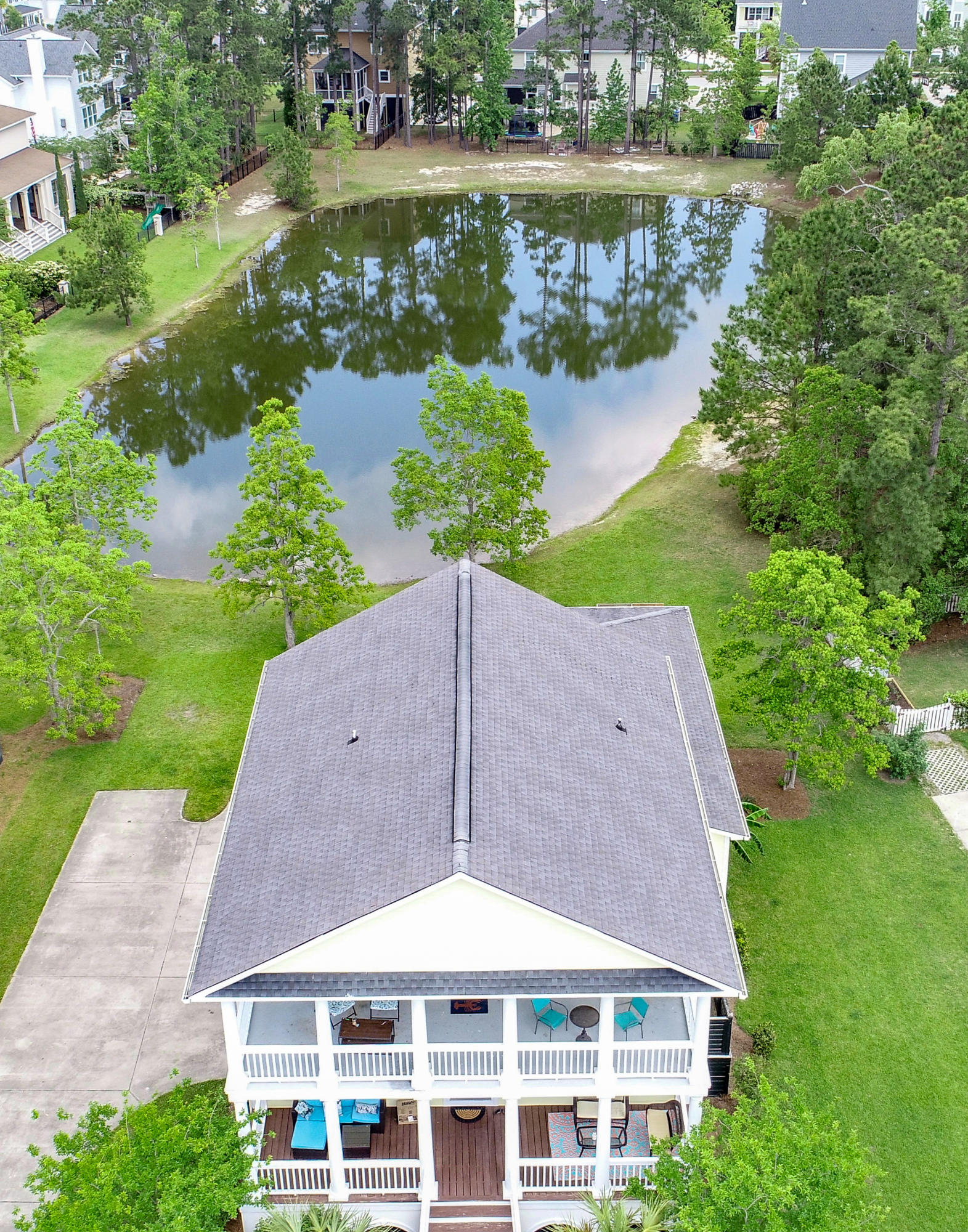 Rivertowne On The Wando Homes For Sale - 2104 Sandy Point, Mount Pleasant, SC - 1