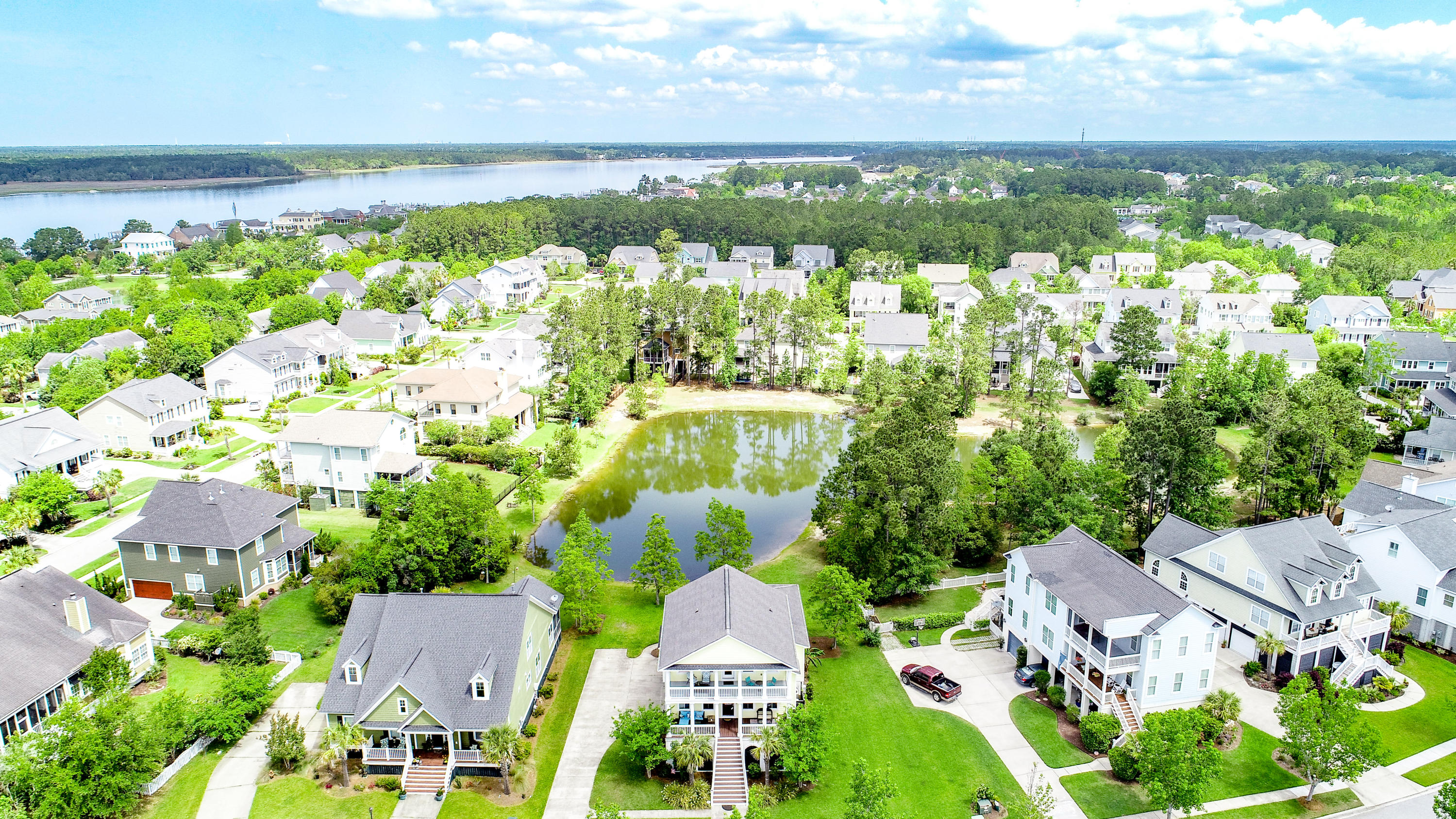 Rivertowne On The Wando Homes For Sale - 2104 Sandy Point, Mount Pleasant, SC - 3