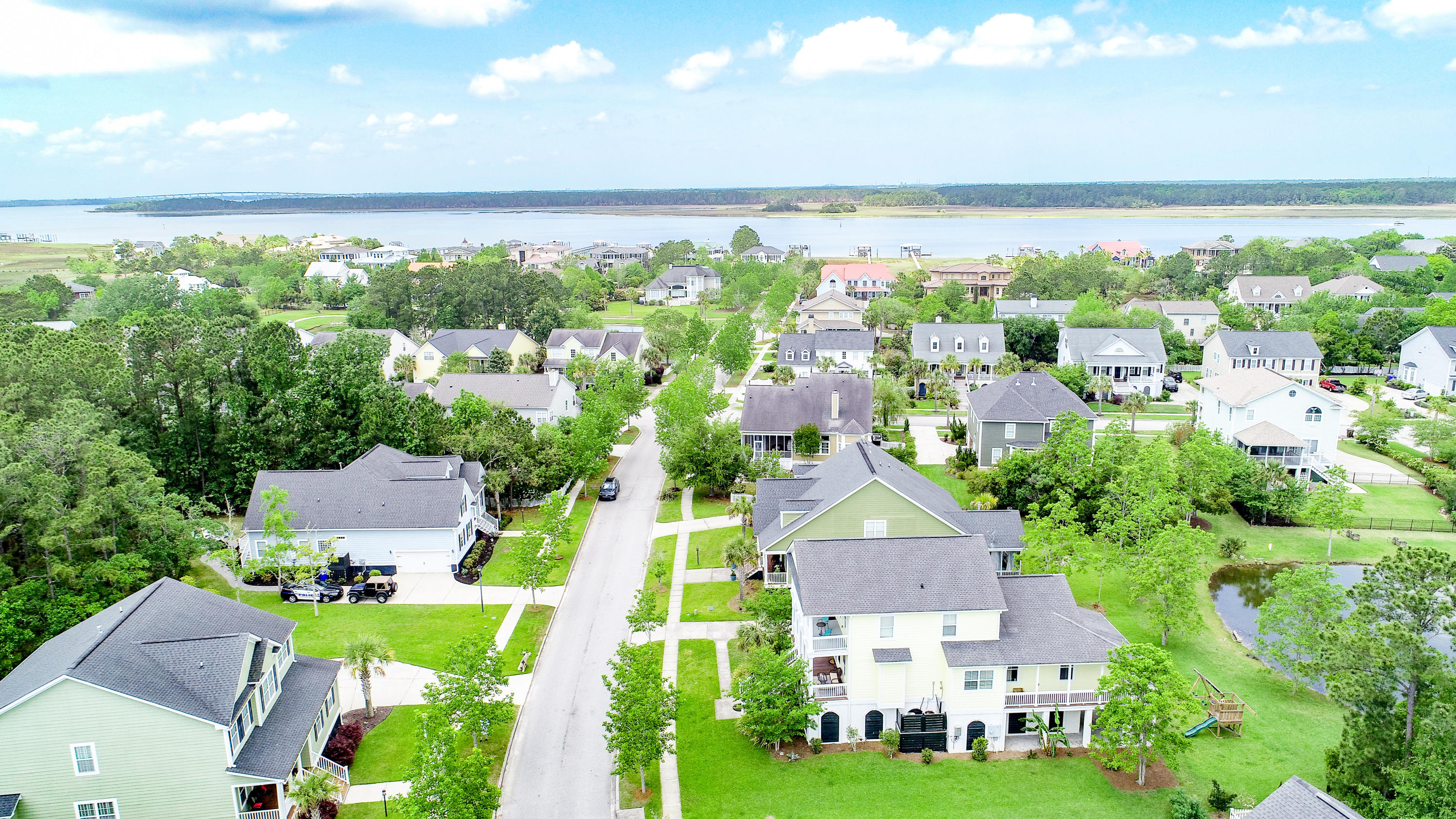 Rivertowne On The Wando Homes For Sale - 2104 Sandy Point, Mount Pleasant, SC - 4