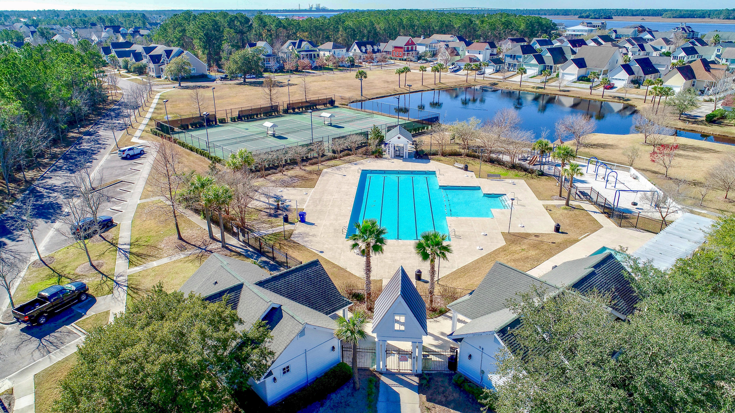 Rivertowne On The Wando Homes For Sale - 2104 Sandy Point, Mount Pleasant, SC - 9