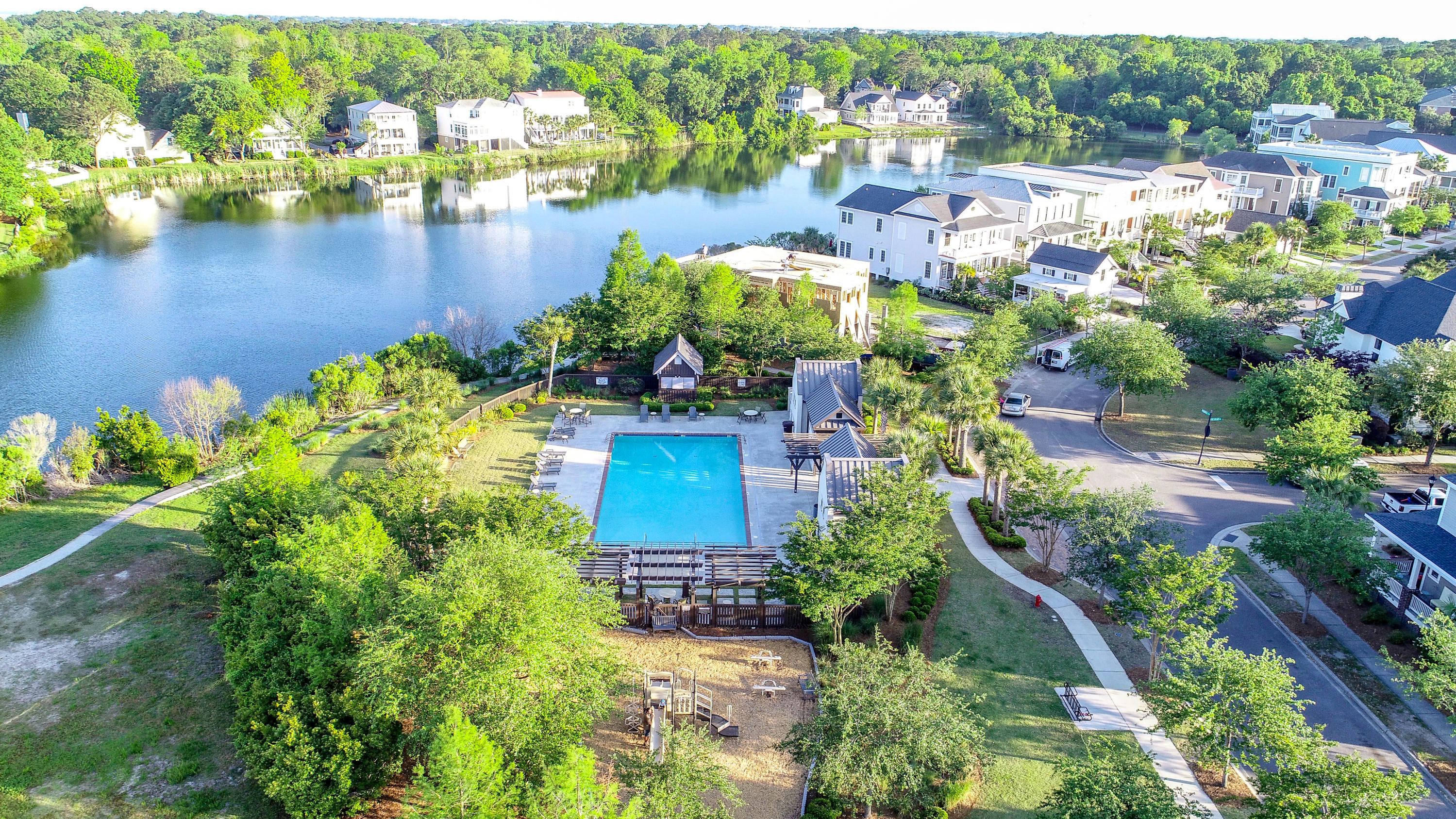 Watermark Homes For Sale - 1343 Appling, Mount Pleasant, SC - 23