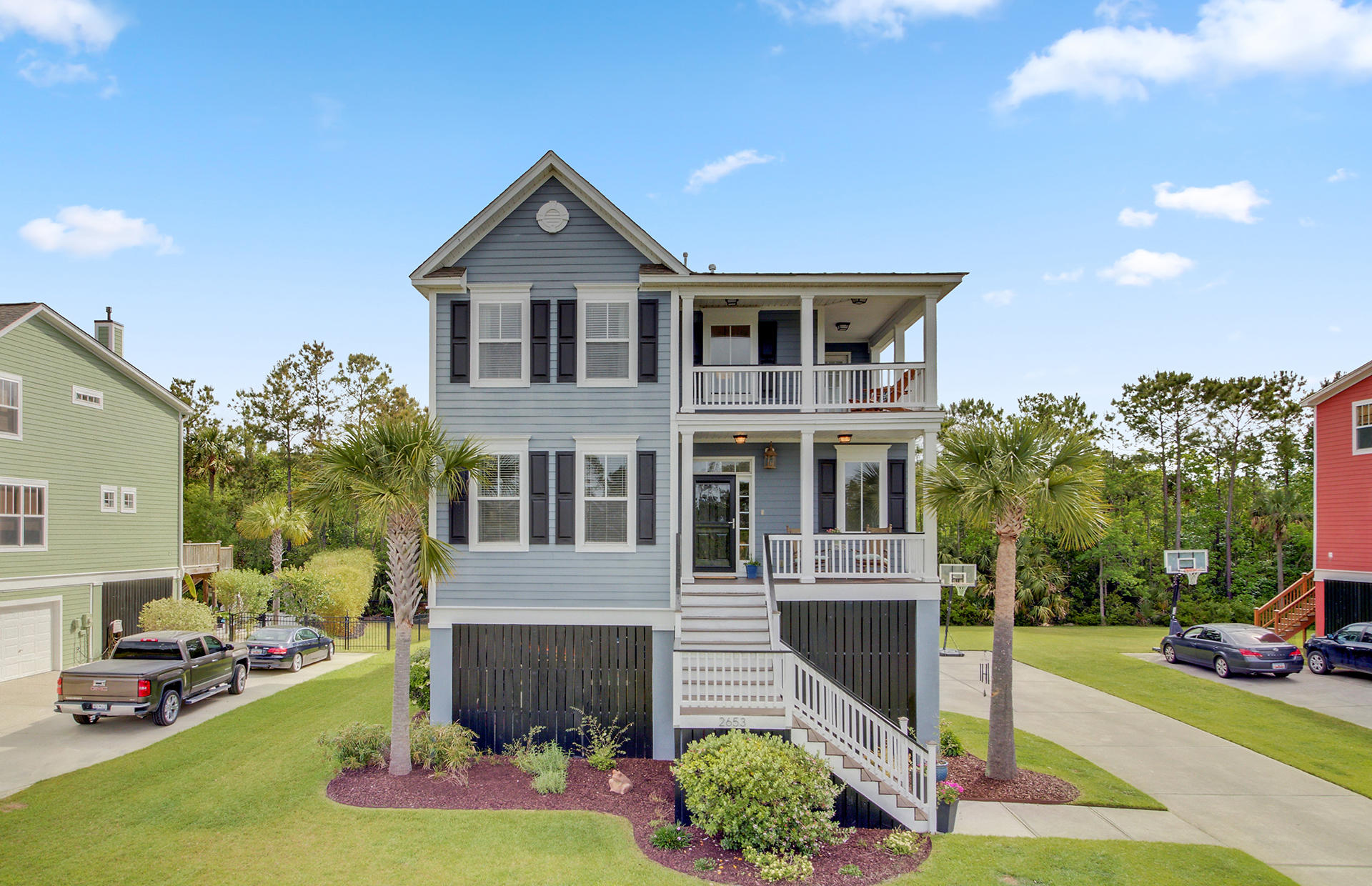 Planters Pointe Homes For Sale - 2653 Ringsted, Mount Pleasant, SC - 54