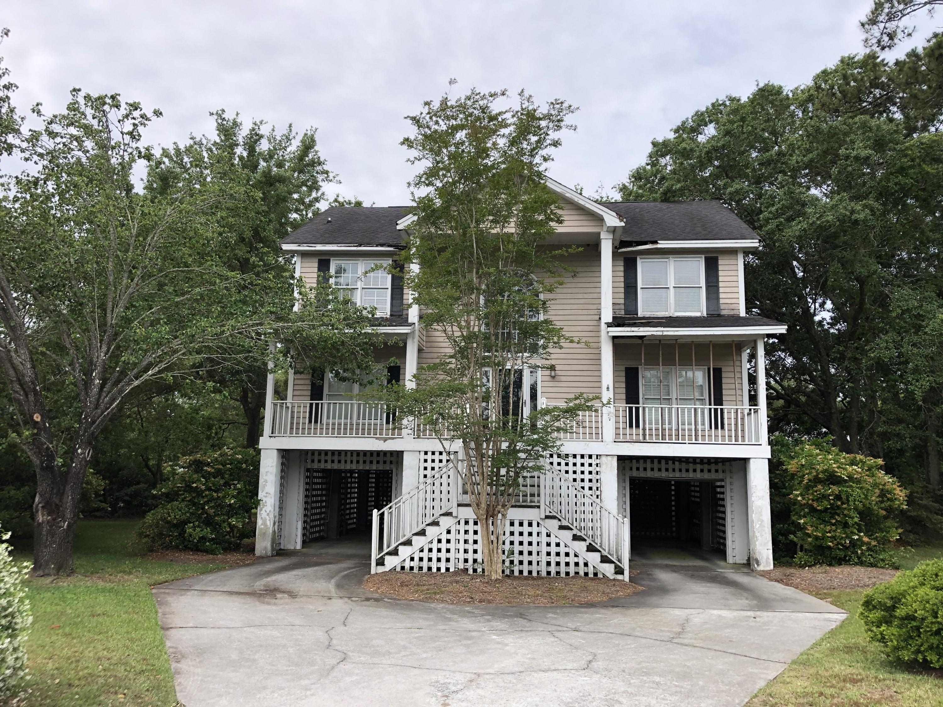 1507 Fiddlers Lake Court Mount Pleasant, SC 29464