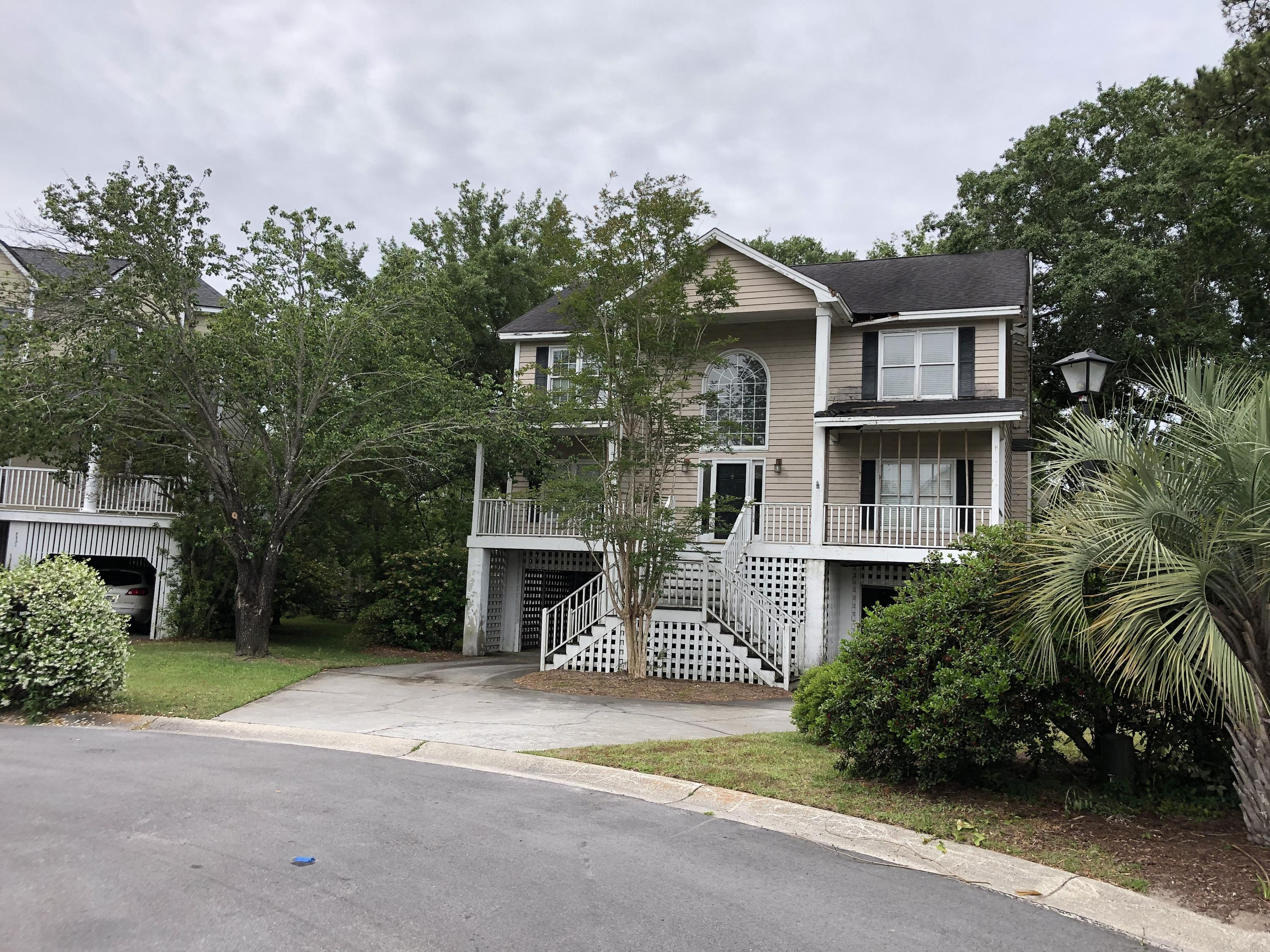Fiddlers Marsh Homes For Sale - 1507 Fiddlers Lake, Mount Pleasant, SC - 1