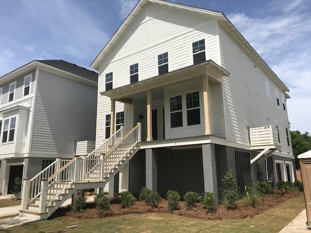 126 Howard Mary Drive Charleston, SC 29412