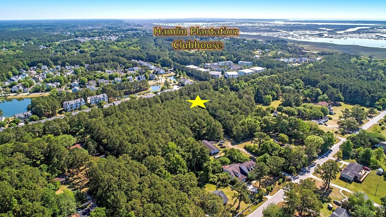 1410 Ida Road Mount Pleasant, SC 29466