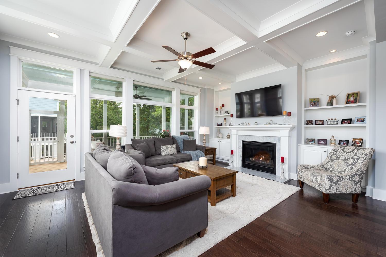 The Oaks Marsh View Homes For Sale - 1135 Kincannon, Mount Pleasant, SC - 27