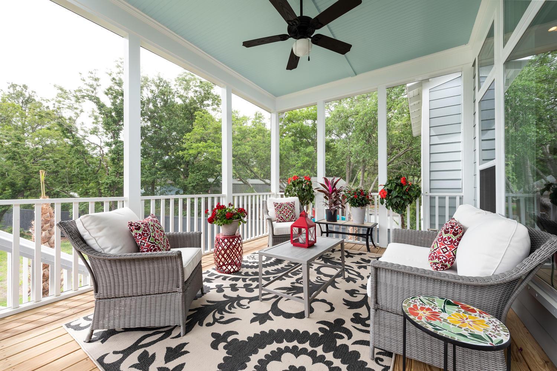 The Oaks Marsh View Homes For Sale - 1135 Kincannon, Mount Pleasant, SC - 26