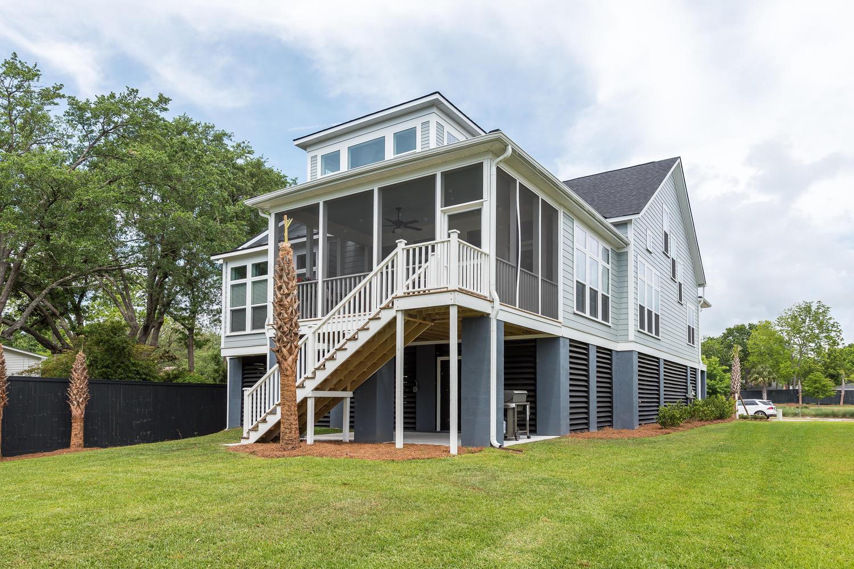The Oaks Marsh View Homes For Sale - 1135 Kincannon, Mount Pleasant, SC - 6