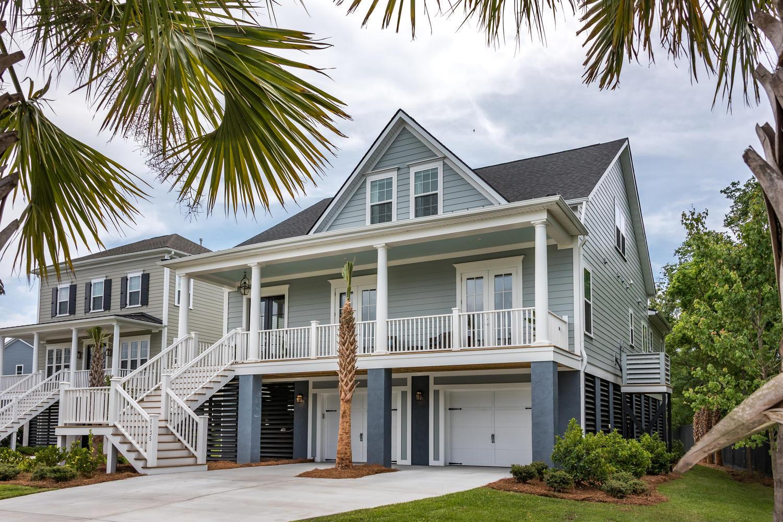 The Oaks Marsh View Homes For Sale - 1135 Kincannon, Mount Pleasant, SC - 34